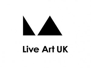 Live Art UK Associate